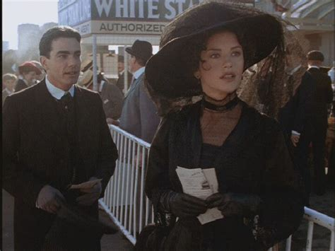 Film Titanic Zeta Jones | winnipeg style rebecca harasym blog