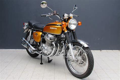Honda Motorrad 750 by Sold Honda Cb 750 Ki Motorcycle Auctions Lot Aj Shannons