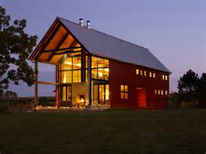 build a barn house what are pole barn homes how can i build one