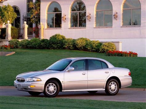 buick lesabre 02 buick lesabre custom picture 02 of 03 front angle my