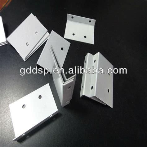 Decorative Furniture Brackets Decorative And Durable Metal Corner Bracket With Powder