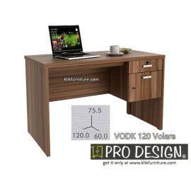 Meja Kantor Mtb 102 desk milo prodesign meja komputer pasti termurah