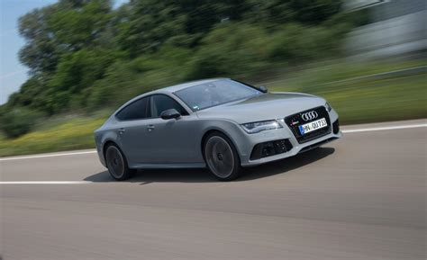 Audi Rs7 Photos by Car And Driver