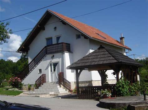 Appartamenti Plitvice by Appartamenti Sanja Laghi Di Plitvice Croazia