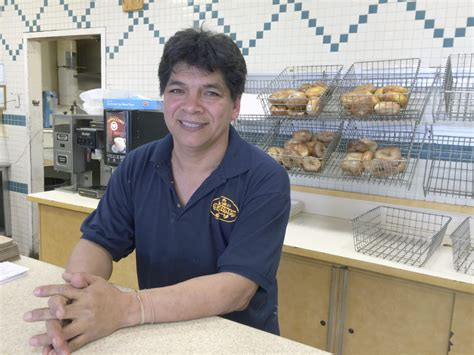 Bagelman Garden City by Lox Of Opportunity The Story Of Bagelman Owner Parada