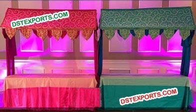 Indian wedding mandaps manufacturer, wedding stages