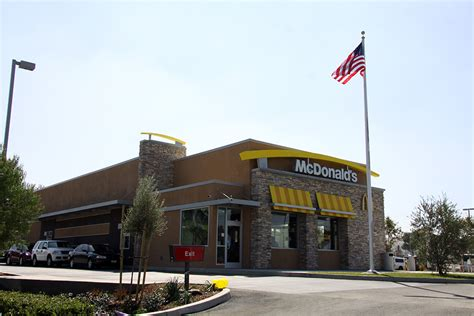 Home Design Stores Los Angeles by Mcdonalds Loma Linda Architecture Engineering4 Los