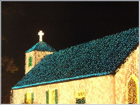 new year decoration in the church merry and happy new year 2007 medjugorje website
