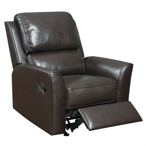 Oversized Rocker Recliner Leather The 25 Best Ideas About Rocker Recliner Chair On
