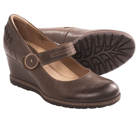 janes shoes earth northstar wedge shoes for 7097u