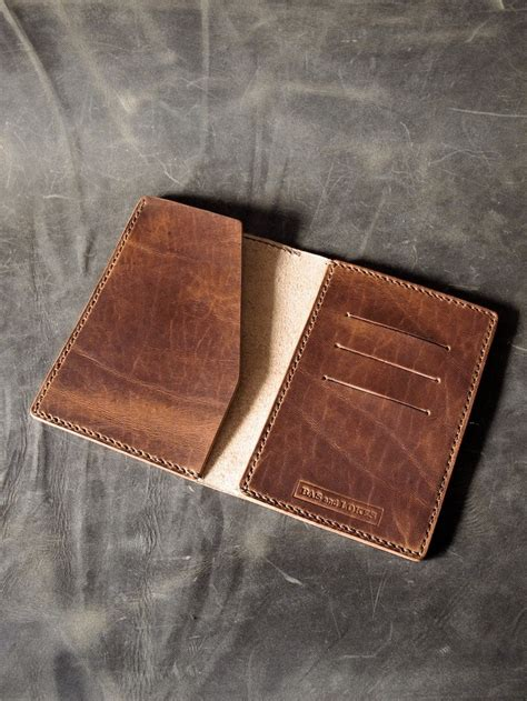 Best Handmade Leather Wallets - 18 best images about handmade leather wallets on