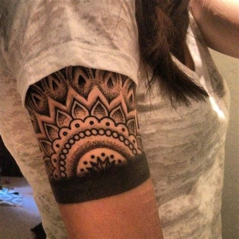 tattoo boho pinterest mandala armband tattoo bohemian tattoos pinterest