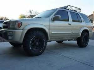 Nissan Pathfinder Lifted Lifted Nissan Pathfinder Mitula Cars