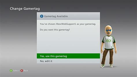 ideas xbox live gamertags one million unused xbox gamertags will become available