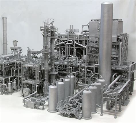 spray painting scale models the craziest 3d printed scale model in the world 3d