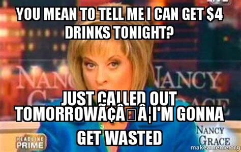 Nancy Grace Meme - nancy grace hot memes