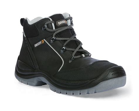 Sepatu Safety Cofra dassy hermes 10001 s3 midcut safety boot mammothworkwear