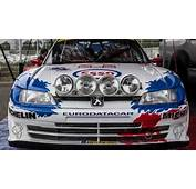Rally Bohemia 2014 Legends Peugeot 306 MAXI Compilation