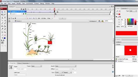 cara membuat not balok pada lagu cara membuat animasi masking sederhana pada adobe flash