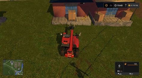 Warehouse Ls by Pallets Warehouse Pack V 1 0 0 Fs 17 Farming Simulator