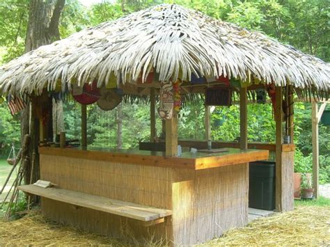 21 best outdoor tropical themed bars images on pinterest