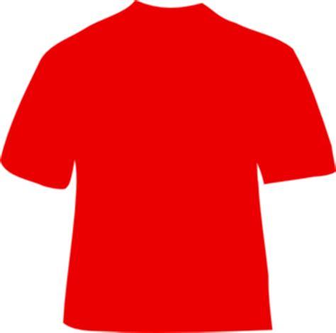 Hoodie Elegan Plain Polos Merah Roffico Cloth t shirt 2 clip at clker vector clip royalty free domain