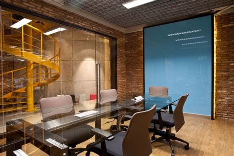 design solution indonesia integrasi solutions office by metaphor jakarta