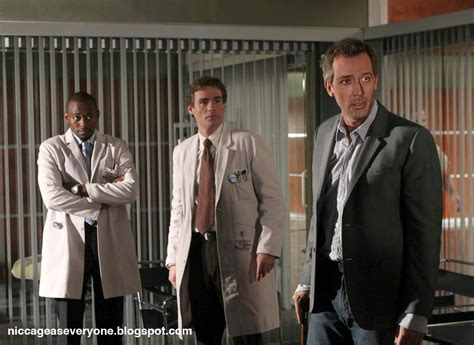 How Many Seasons Of House Md Is There The Best Of Nicolas Cage As Everyone