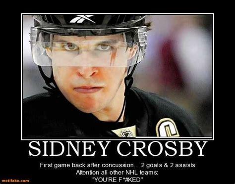 Sidney Crosby Memes - demotivational poster humor her i m drunk i m armed i