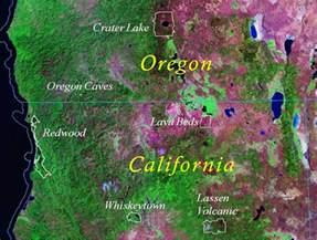redwood forest oregon map directions redwood national and state parks u s national park service