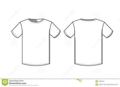 t shirt icon stock vector image 47285735