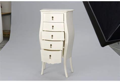 chiffonnier blanc chiffonnier blanc murano amadeus amadeus 14588