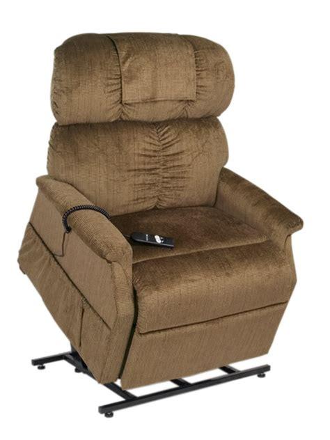 golden recliners golden pr 501m 26d medium dual motor lift chair