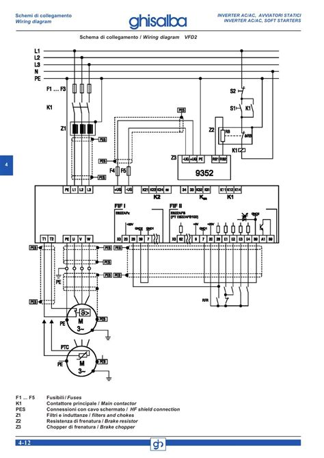 soft starter wiring diagram pdf circuit and schematics