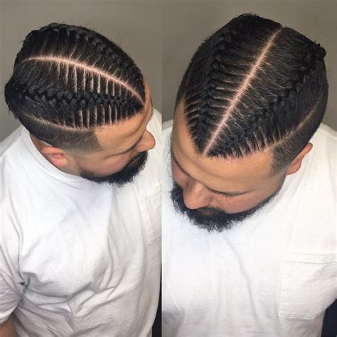 frenchbraid styles for boys braid styles for men braided hairstyles for black man