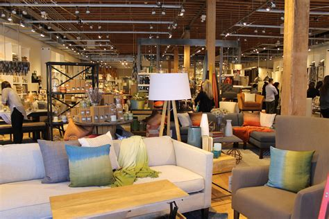 Home Decor Furniture Store West Elm Has Opened Its Doors In Vancouver Vancity Buzz
