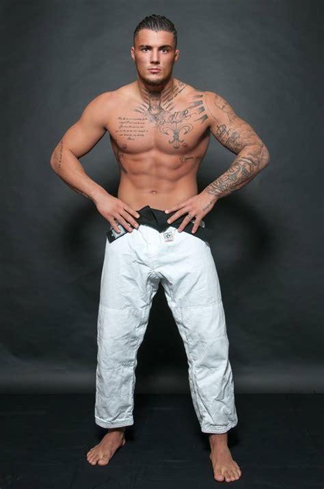 david tekic judoka judoinside