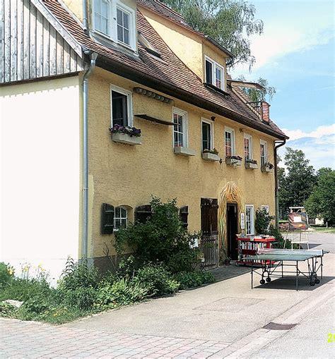 haus heidenheim haus amthor mit galerie atelier antiquariat und cafe