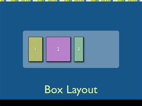 qooxdoo layout grid gui development with qooxdoo