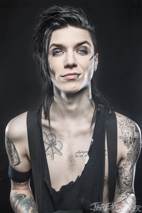 andy biersacks andy biersack publish with glogster
