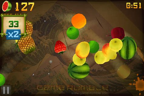 download game android fruit ninja mod free games for android phones and tablets fruit ninja 1 7