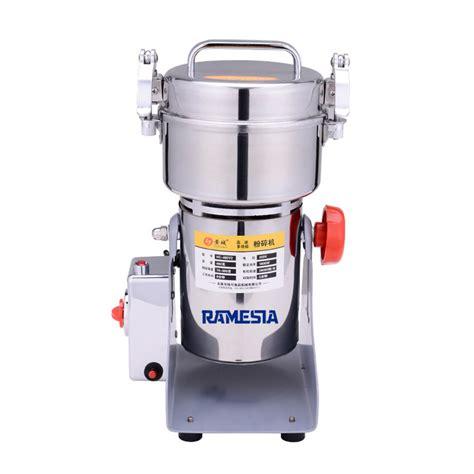 Mesin Penggilingan Gula Fct Z500 mesin penepung ramesia mesin indonesia
