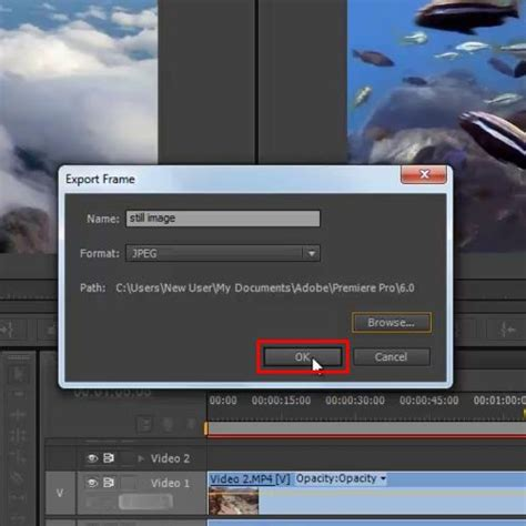 export adobe premiere pro cs6 how to export in premiere pro cs6 howtech