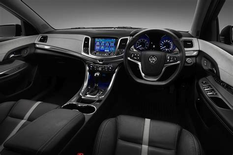Caprice Interior by 2014 Holden Wn Caprice Revealed 10k Cheaper New