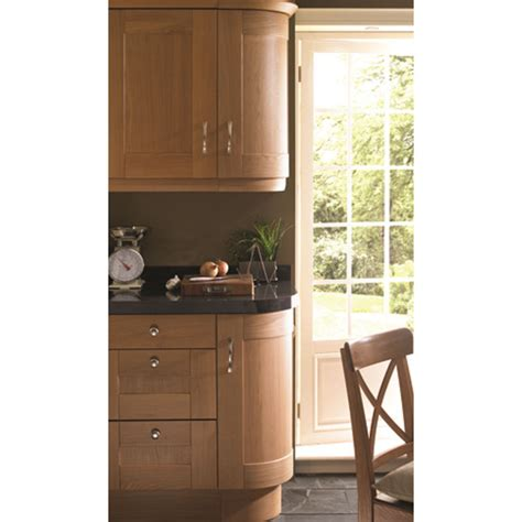 Solid Oak Kitchen Doors And Drawer Fronts Malham Oak Solid Wood Timber Replacement Kitchen Cabinet Unit Doors Drawer Fronts Tmmocs