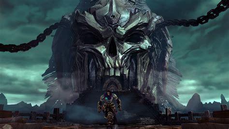 darksiders dungeon darksiders ii news media guides