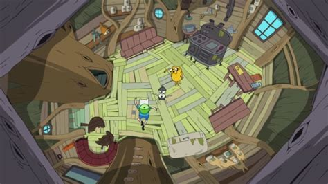 Finn And Jake S Living Room File Living Room 5 Jpg