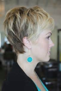 side and front view pixie haircuts 25 styles for pixie cuts hairstyles haircuts 2016 2017