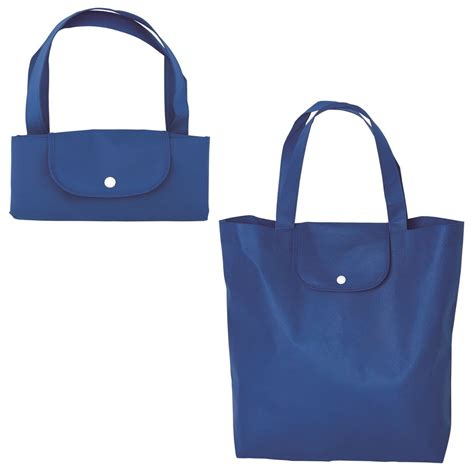 non woven tote bag foldable burke leather totes