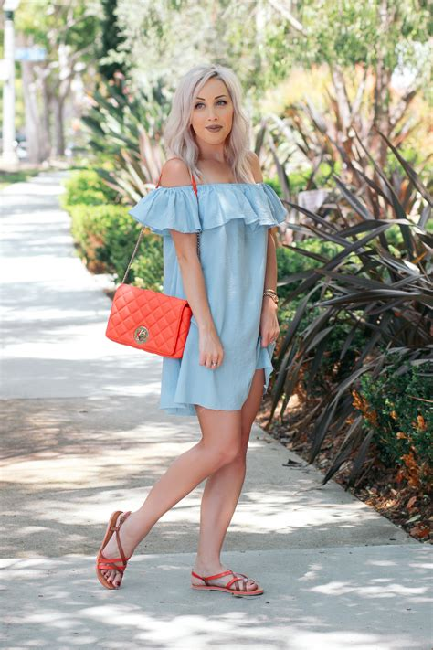 light blue ruffle dress light blue ruffle dress blondie in the city
